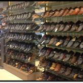 Footwear Retailers