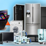 Consumer Electrical Retailers